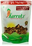 #8: Karrotz Fruit & Nut Oats Granola Clusters For Breakfast Cereal Or Snacks 400 Grams