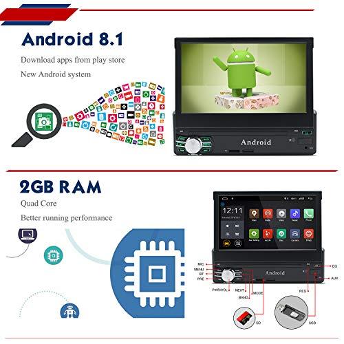 Zoom IMG-2 panlelo t1 plus android 8