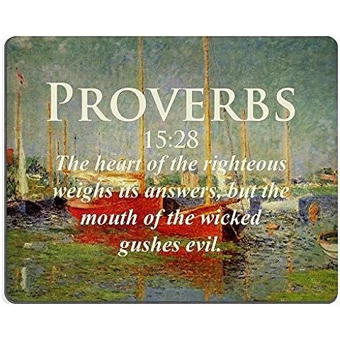 Bible Proverbs versi