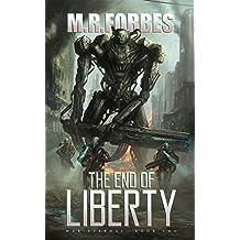 The End of Liberty (War Eternal Book 2)