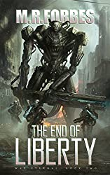 The End of Liberty (War Eternal Book 2) (English Edition)