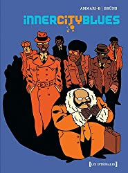 Inner City Blues, Tome 7 :