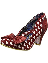 Irregular Choice Stage Left - Tacones Mujer