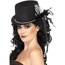 fb004c7ff5942 Amazon.es  sombrero de copa disfraz