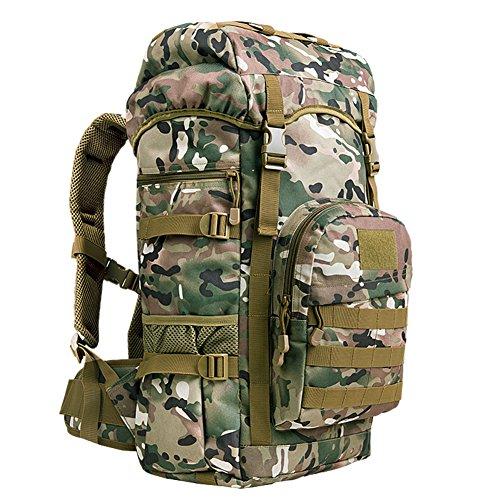 Borsa allaperto alpinismo/Viaggio alla rinfusa borse per uomini e donne/Borsa sportiva di tour-D H