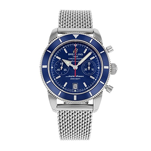 Breitling SuperOcean Heritage Chronograph 44A2337016/C856-154A