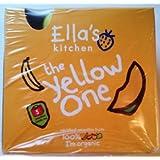 Cuisine d'Ella  la jaune  - 5 x 90g