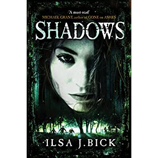 Shadows: Book 2 (Ashes Trilogy) (English Edition)