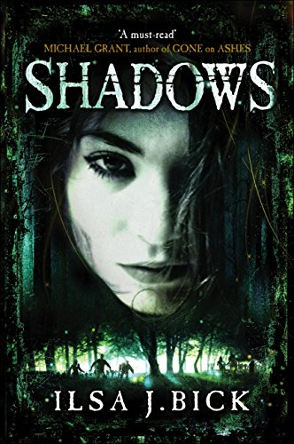Vivid Plus Led (Shadows: Book 2 (Ashes Trilogy) (English Edition))