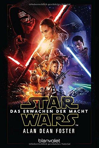 Star WarsTM - Das Erwachen der Macht: Der Roman zum Film (Filmbücher, Band 7)