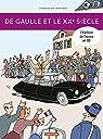 L'Histoire de France en BD, tome 9 : De Gaulle et le XXe siècle par Joly