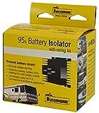 Best Trolling Motor Batteries - Bussmann RB-BI-95A 95 Amp Battery Isolator Review