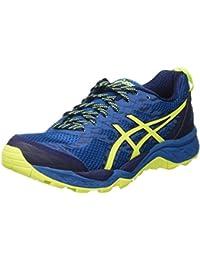 Asics Gel-Fujitrabuco 5, Zapatillas de Deporte para Hombre