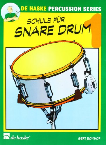 Schule für Snare Drum
