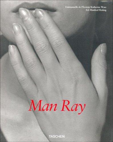 Man Ray. Ediz. italiana, spagnola e portoghese (Mid size)