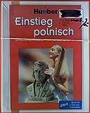 Einstieg polnisch für Kurzentschlossene. Buch + 2 Kassetten + 2 CDs in Aufbewahrungsbox.