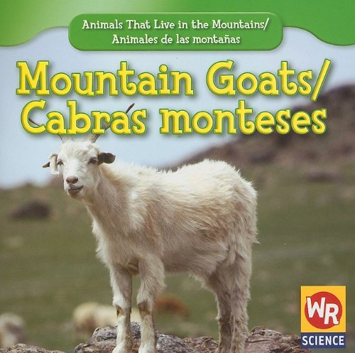 Mountain Goats/ Cabras monteses par  JoAnn Early Macken