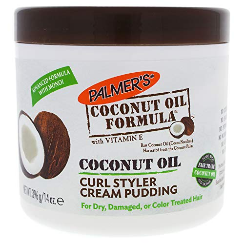 Palmers Coconut (Palmer's Coconut Oil Formula Curl Styler Pudding 397gr)
