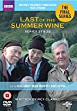 Last of the Summer Wine 31 &32 [DVD] [2015]
