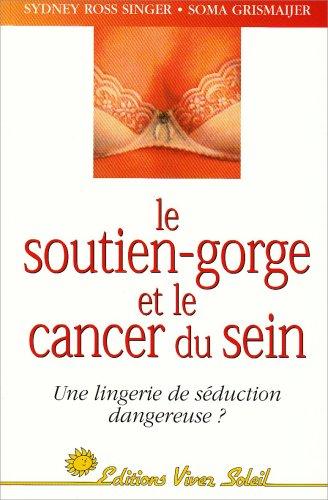 Le Soutien-gorge et le Cancer du sein : Une lingerie de séduction dangereuse ?