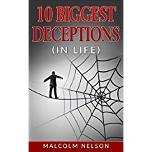 10 Biggest Deceptions In Life (English Edition)