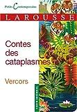 Contes des cataplasmes - Larousse - 14/03/2008