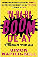 Ta-Ra-Ra-Boom-De-Ay by Simon Napier-Bell (21-May-2015) Paperback Paperback