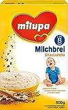 Milupa Milchbrei Stracciatella ab dem 8. Monat
