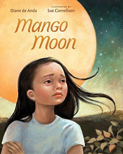 Mango Moon (English Edition)
