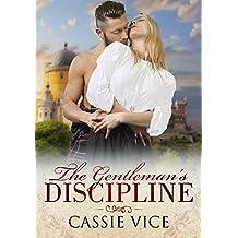 La Disciplina Del Gentiluomo (Regency Romantic BDSM Vol. 2)
