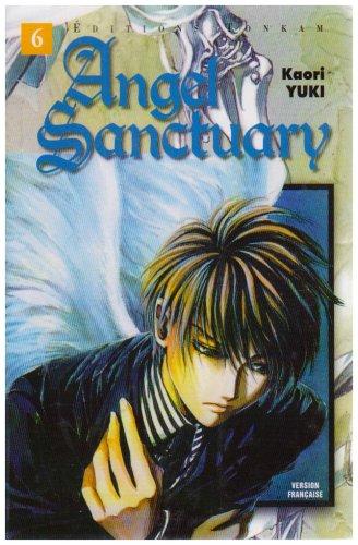 Angel Sanctuary, tome 6