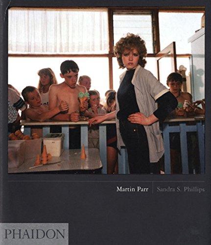 Descargar Libro Martin Parr de Vv.Aa.