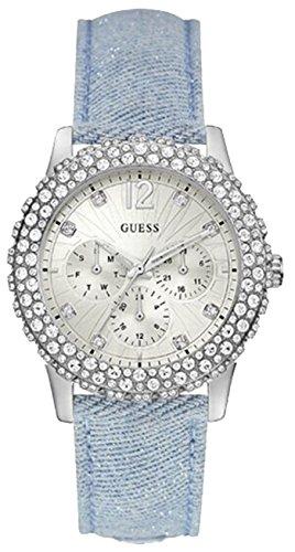 GUESS- DAZZLER orologi donna W0336L7