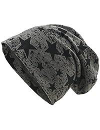 Amazon.it  Cuffia Uomo Cotone - shenky-shop   Berretti in maglia ... 4dbdc723f7a2