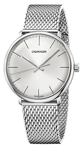Calvin Klein HIGHNO K8M21126 Montre-Bracelet pour hommes