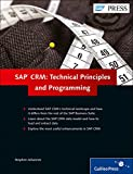 SAP CRM: Technical Principles and Programming (SAP PRESS: englisch)