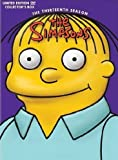 I Simpson - Stagione 13 (Limited) (4 Dvd)