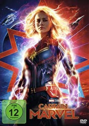 DVDCAPTAIN MARVEL ist der 21. Film im Marvel Cinematic Universe und der erste, der eine weibliche Superheldin als Hauptfigur in den Mittelpunkt stellt! CAPTAIN MARVEL beschreibt, wie Carol Danvers alias Captain Marvel in den 90er Jahren zu einer der ...