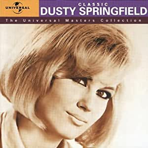 Dusty (album) - Wikipedia