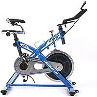 Preisvergleich für BH Fitness Class Bike 2 H9166 Indoorbike, Indoorcycling, Schwunggewicht 18 kg, mit SPD-Trekking-Pedalen