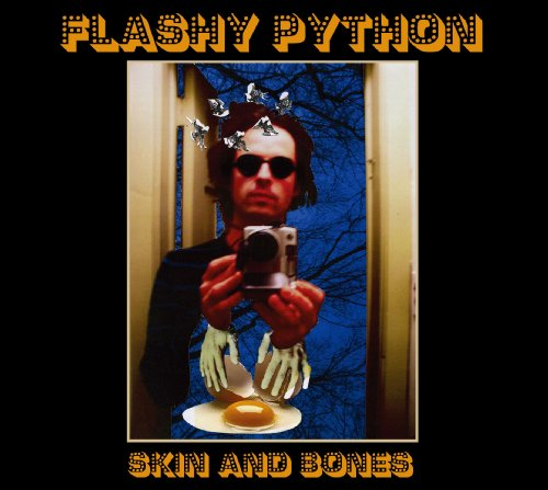 Skin & Bones [+3 Bonus]