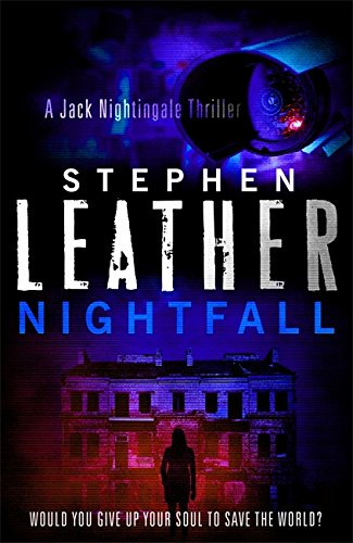 Nightfall: The 1st Jack Nightingale Supernatural Thriller