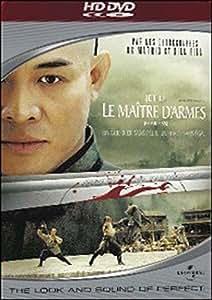 Le maître d'armes [HD DVD]