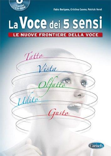 La Voce Dei 5 Sensi +CD