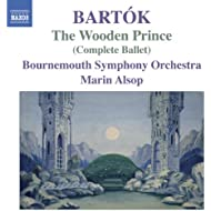 Bartok: Wooden Prince (The)