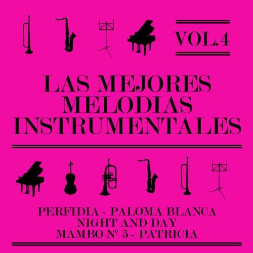 Luna de España (Instrumental Version)
