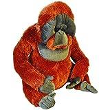 Wild Republic - Little Biggies Orangutan de peluche, 53 cm (19327)