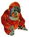 Wild Republic 19327 - Little Biggies Orangutan Plüschtier, 53 cm