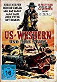 US Western und ihre Stars