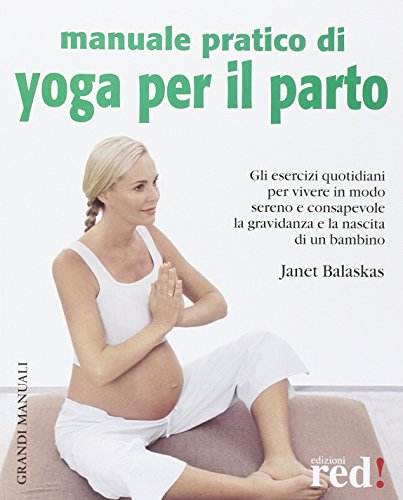 Photo Gallery manuale pratico di yoga per il parto